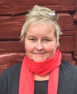 Sofie Weijosdotter Pettersson