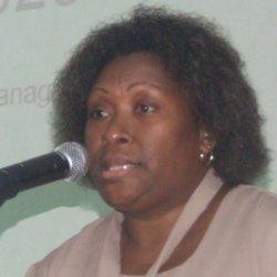 Elizabeth Gumbaketi